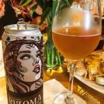 Fabulosa double IPA Rizoma da Dogma cerveja cervejas cervejaartesanal cervejaexpresshellip