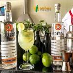 Uma clssica Caipirinha com a super Spiral Drinkmaker!!! spiraldrinkmaker drinkhellip