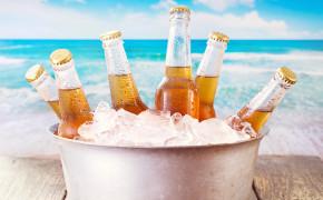 5 tipos de cervejas para tomar no verão