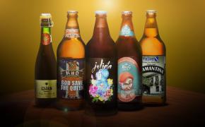 Conheça as principais cervejas artesanais de Minas Gerais