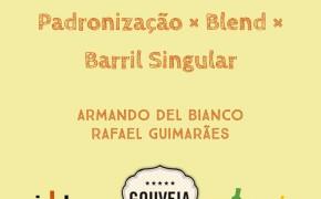 Adicionando Valor à Cachaça de Qualidade: Padronização × Blend × Barril Singular