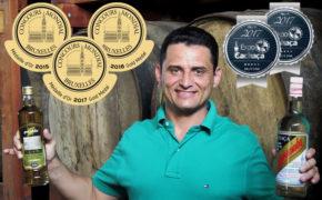 Conheça nosso parceiro premiado: A Guaraciaba